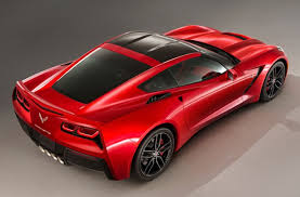 all types of corvettes 2014 chevrolet corvette stingray everything there is to w