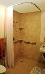 best 10 shower rod ideas on pinterest shower storage bathroom
