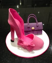 45 best high heel shoe cake images on pinterest shoe cakes high
