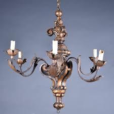 antique chandelier antique italian chandelier italian antique