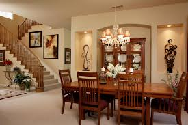 nice home dining rooms homey all dining room