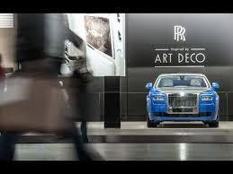 2012 rolls royce art deco cars paris motor show 1280x960