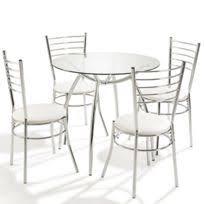 table ronde et chaises l gant table ronde et chaises d 622634 a jpg frz v 85 chaise eliptyk