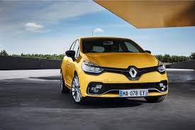 renault hatchback 2017 2017 renault clio renault sport photos cars uk