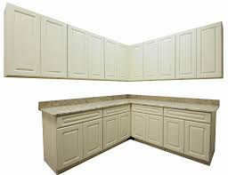 Rta Frameless Kitchen Cabinets Ivory White Maple Rta Kitchen Cabinets