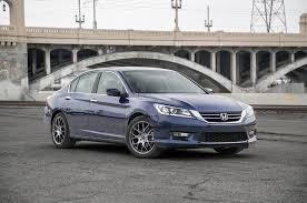why honda cars are the best 2013 honda accord sport verdict motor trend