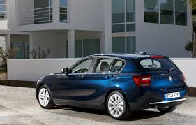 the new bmw 1 series generation to get up to six body styles bmwcoop
