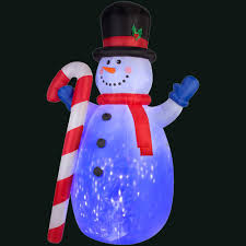Home Depot Inflatable Christmas Decorations Classic Christmas Christmas Inflatables Outdoor Christmas