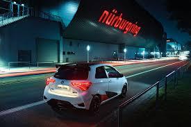 yaris lexus lights toyota yaris grmn specs 2017 autoevolution