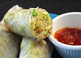 rice paper wrap smoked salmon rice paper wraps recipe australian genius kitchen