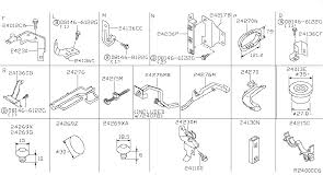 wiring for 2004 nissan sentra nissan parts deal