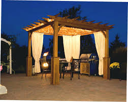 Patio Gazebo Replacement Covers by Home Depot Gazebos And Pergolas Canopies Gazebo Replacement Canopy