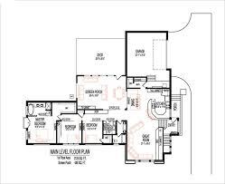 5 Level Split Floor Plans 8 Best Dream Homes Images On Pinterest House Floor Plans Car