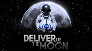 Can You See The Us Flag On The Moon Deliver Us The Moon By Keoken Interactive U2014 Kickstarter