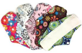 Most Comfortable Maxi Pads 2017 U0027s Top 10 Reusable Cloth Menstrual Pads Reviewed