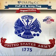 Army Flag For Sale American Flag Us Flags By Usa Flag Co Made In The Usa