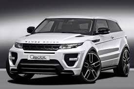 land rover evoque custom caractere exclusive tuning kits for range rover sport u0026 evoque