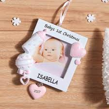 personalized baby ornaments dibsies personalization station
