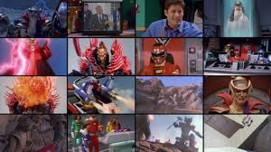 Seeking Cast Episode 5 Power Rangers Turbo Season 5 Episode 1 Part 1 Religious Themes