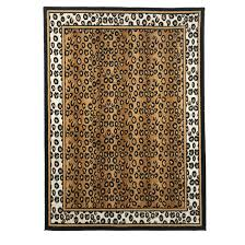 Brown Zebra Area Rug Brown And Zebra Rug Rug Designs