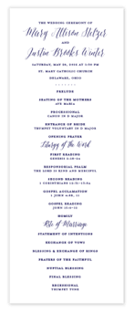 christian wedding program wedding ceremony programs gilm press