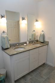 Yarmouth Blue Bathroom Bathroom Renovations U0026 Remodeling George Davis Builders Cape Cod