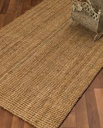amazon com natural area rugs calvin collection 6 feet by 9 feet