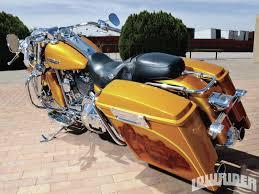 2000 harley davidson road king lowrider magazine