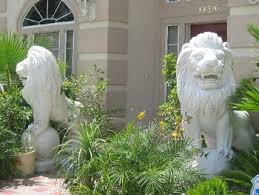 marble lions for sale white marble lion statues for sale for home garden gate decoration