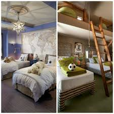 lit superpos chambre design interieur amenagement chambre enfant lit superposé échelle