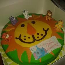 gateau anniversaire animaux gâteaux en fête mai 2013