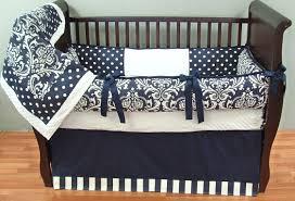 best navy baby bedding all modern home designs