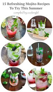 raspberry mojito recipe blood orange and raspberry mojito recipe cooking lsl