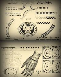 hawaii pattern meaning embodied symbols of the south seas tattoo in polynesia lars krutak