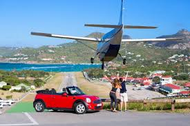 St Barts Map Location by Avis St Barth Island Guide