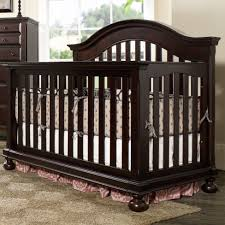 Baby Cache Heritage Lifetime Convertible Crib by Bedroom Elegant Nursery Furniture Design With Elegant White Baby