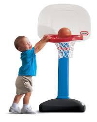 Little Tikes Toy Storage Amazon Com Little Tikes Easyscore Basketball Set Toys U0026 Games