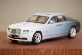 sweptail rolls royce inside rolls royce ghost miniature models designed to support breast