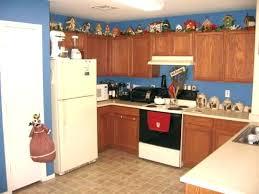 above kitchen cabinet ideas decorating above kitchen cupboards cottage farmhouse kitchens