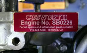 cosworth subaru engine viper killer exposed dyno comp tuned