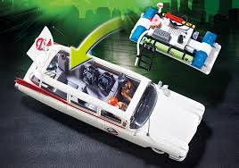 ecto 1 for sale ghostbusters ecto 1 9220 playmobil usa