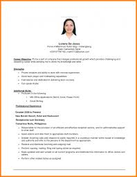 resume objective statement exles entry level sales and marketing job objective statementor resume marketing nursing entry level
