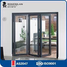 Aluminium Patio Doors Folding Patio Doors Folding Patio Doors Suppliers And