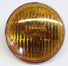 Wagner Lighting Wagner 4415a Lighting Beam Fog Lamp 12 8v 35w Ebay