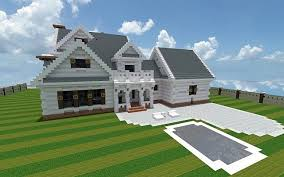 minecraft home decor minecraft home designs custom decor georgian home minecraft house