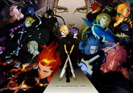 kingdom hearts halloween town background keyblade kingdom hearts page 2 of 18 zerochan anime image board