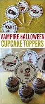 Easy Halloween Cupcake Decorations 610 Best Halloween Activities And Crafts Images On Pinterest