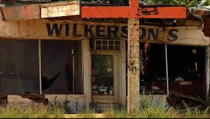 Abandoned Places In New Mexico by Abandoned Ghost Town Newkirk New Mexico Youtube