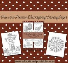 free thanksgiving coloring pages coloring books