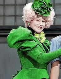 Effie Halloween Costume Hunger Games Effie Trinket Costumes Fashionista